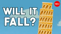 Dig into the 800 year history and architecture of the Leaning Tower of Pisa and find out what gives the tower its infamous tilt. -- In the Italian gove. Social Studies Activities, Science Activities, Activities For Kids, Paul Schneider, Pisa Tower, Classroom Images, 7th Grade Science, Fall Over, What Gives