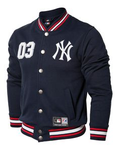 Jackets really are a vital component to each and every man's set of clothing. Men need to have outdoor jackets for a variety of occasions as well as some weather conditions Senior Jackets, Revival Clothing, Well Dressed Men, Mens Sweatshirts, Swagg, Sport Outfits, Sportswear, Menswear, Leather Jacket