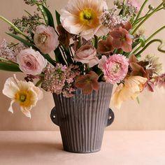 Frances Palmer April Vase in House+Home HOME DÉCOR Room Accents Vases+Vessels at Terrain