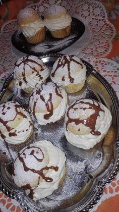 Képviselő muffin, ha egy kis finomságra vágysz, amivel nincs sok munka! - Egyszerű Gyors Receptek Muffin, Pie, Pudding, Baking, Breakfast, Food, Torte, Morning Coffee, Cake