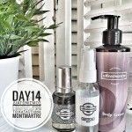 Day14: Διαγωνισμός Body Cream – Aρωμα & Body Splash απο το Montmartre! Giveaways, Body, Bottle, Amazing, Stuff To Buy, Flask