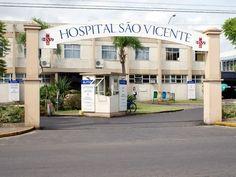 Nota de esclarecimento Hospital São Vicente de Paulo - HSVP de Osório