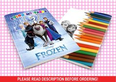 Coloring Pages Disney Frozen By BogdanDesign