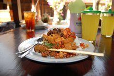 ibu mangku's ayam & es jeruk