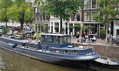 Travel Guide Amsterdam: tours, tips and sights