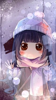 Image uploaded by Geya Shvecova. Find images and videos about fashion, cute and beautiful on We Heart It - the app to get lost in what you love. Chibi Wallpaper, Cute Girl Wallpaper, Kawaii Wallpaper, Loli Kawaii, Kawaii Chibi, Anime Kawaii, Cute Manga Girl, Anime Art Girl, Girl Cartoon