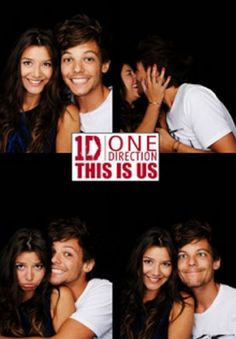 louis tomlinson and eleanor calder - HELP ME IM KILLING MYSLEF SLOWLY By lOOKINGAT THESE TWO