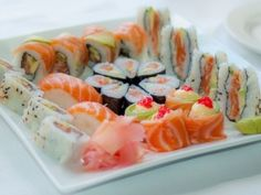 Cape Town Fish Market - Fresh Seafood and Sushi Restaurants offers some of the best sushi in Cape Town