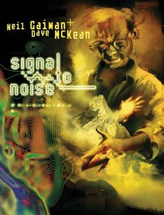 Seven Impossible Things Before Breakfast » Blog Archive » Seven Impossible InterviewsBefore Breakfast #81: Dave McKean