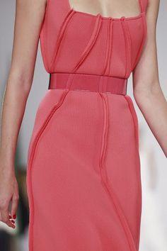 New York Fashion Week: Carolina Herrera Spring/Summer 2015 | tempodadelicadeza