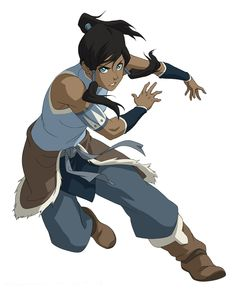 Legend of Korra is one of the best thats out there today  Just wish it didn't go so fast