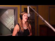 Beautiful Voice...Bring on the Rain by Jo Dee Messina cover by Laura Ashley - YouTube