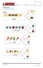 NUMBERS worksheet - Free ESL printable worksheets made by teachers