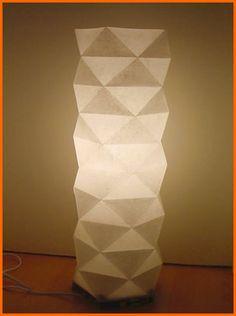 lampara+origami.jpg (377×505)