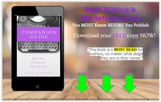 You Must, Writing A Book, The Secret, Writer, Career, This Book, Author, Marketing, Reading