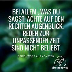 Es ist besser dann zu reden, wenn man auch was zu sagen hat!  #sprüche #spruchdestages #quote #quoteoftheday #weisheiten #gleisdorf  #graz #Steiermark #Österreich #goodnewsgoodday #marsadvice #beratung #SMM