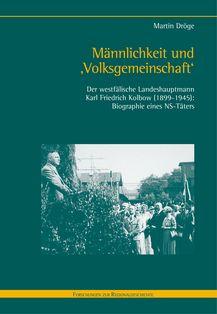Männlichkeit und 'Volksgemeinschaft'
