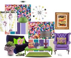 """""""Donut Decor Contest"""" by tbarnes63 on Polyvore"""