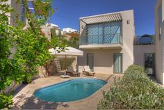 'Villa Diamond D1' 3 Bed Villa to Rent in #Aegean Hills Resort, #Yalikavak, #Turkey
