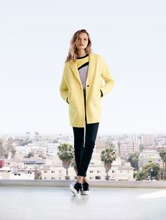 Manteau dhiver ETAM : 4 modèles magnifiques à shopper pour cet hiver