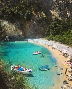 Baia del Buon Dormire a Palinuro - Salerno