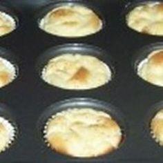 Atkins Breakfast Cheesecake Muffin Recipe