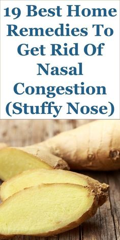Nasal congestion, aka sinus congestion, stuffy nose, runny nose or blocked nose, occurs when there is irritation or inflammation of the nasal cavities which Chest Congestion Remedies, Natural Remedies For Congestion, Sinus Remedies, Allergy Remedies, Natural Home Remedies, Herbal Remedies, Health Remedies, Sinus Congestion Relief, Allergies