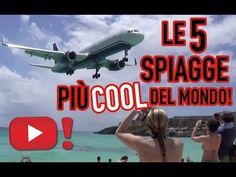 Le 5 spiagge più COOL del mondo! (VIDEO) | Videopazzeschi