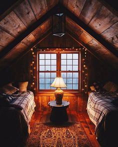 All I Need is a Little Rustic Cabin in the Woods (27 Photos) - woods rustic outdoors nature mountain log cabin house home cabin