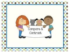 Complete compare contrast essays