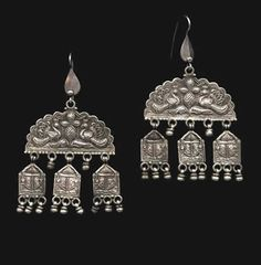 Indian Silver http://www.pinterest.com/fruitcup/bling/