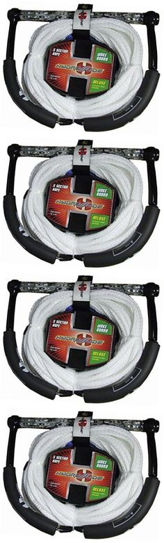 Ropes and Handles 74048: Hydroslide Deluxe Wakeboarding Rope -> BUY IT NOW ONLY: $67.64 on eBay!