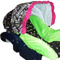 Baby Car Seat Covers | Seat Back Protectors - Infant Car Seat Cover, Baby Car Seat Cover ...