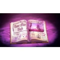 Which Ever After High Character are you?