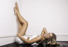 Vogue Williams's Feet << wikiFeet