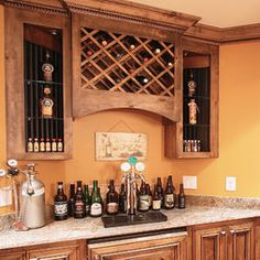 Walker Woodworking's Design, Pictures, Remodel, Decor and Ideas