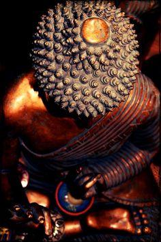 #Buddha taken by #ShayneTraviss on retreat at #GrailSprings