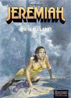 jeremiah - Google zoeken
