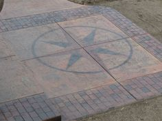 9 Best Front Sidewalk Stamped Images Stamped Concrete