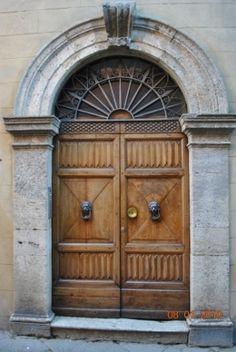 Fabulous Italian Door   Wonderful Doors   Pinterest   Doors and ...