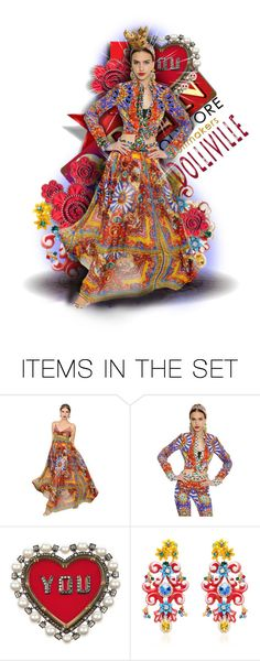 """Queen P, (Polyvore Doll Maker Queen)"" by mrsgena ❤ liked on Polyvore featuring art, polyvoreeditorial and dollieville"