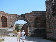 The Top Roman Ruins of Serbia