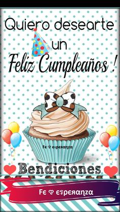 Happy Birthday Wishes Cards, Happy Birthday Quotes, Happy Birthday Images, Birthday Photos, Happy B Day Images, Happy Day, Christian Birthday Cards, Happy Birthday In Spanish, Get Well Cards