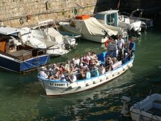 Livorno port: list of things to do in Livorono