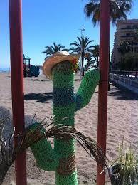 Chiringuito El Madero - Nuestro Cactus