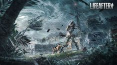 NetEase Games brews up a storm with 'Hurricane Strike' update for doomsday survival title LifeAfter