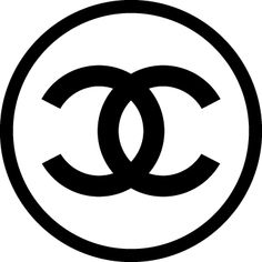 Classic Chanel Logo Tote Bag by Chanel. The tote bag is machine washable, available in three different sizes, and includes a black strap for easy carrying on your shoulder. Chanel Logo, Art Chanel, Chanel Print, Chanel Party, Chanel Decoration, Chanel Stickers, Tableau Pop Art, 3d Templates, Chanel Wallpapers