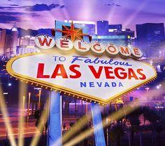 Visite Las Vegas