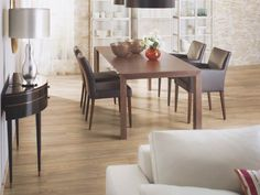 Search results for: 'laminated floors flooring products vinyl flooring nu vinyl canadian autumn vinyl flooring product' Vinyl Flooring, Laminate Flooring, Wood Texture, Dining Table, Africans, Autumn, Floors, Scandinavian, Modern