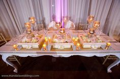 Sweetheart Table Ideas - Belle the Magazine . The Wedding Blog For The Sophisticated Bride